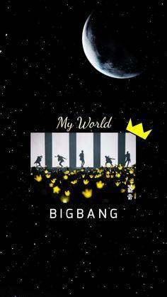#BIGBANG #VIP #GD #TOP #TAEYANG #DAESUNG #SEUNGRI