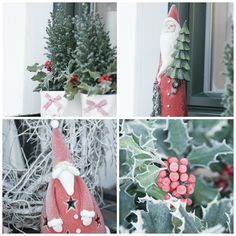 Herzenswärme Ladder Decor, Winter, Inspiration, Home Decor, Heart, Winter Time, Biblical Inspiration, Decoration Home, Room Decor