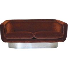 1STDIBS.COM - Trouve - Leon Rosen - Leon Rosen for Pace furniture rare... ❤ liked on Polyvore