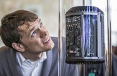 Please don't buy a Mac Pro right now