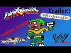Welcome To My Channel  My new trailer for my channel