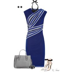 Untitled #3460 by ksims-1 on Polyvore featuring moda, Reiss, Gianvito Rossi, Balenciaga, Boohoo, Sonoma life + style and Beverly Hills Charm