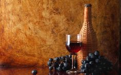 Wein Wallpaper 14 Hd Hintergrund - New Sites Wine Wallpaper, Wine Images, Wine Poster, Vintage Wine, Fine Wine, Wine Recipes, Red Wine, Alcoholic Drinks, Eat