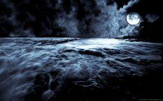 Sunsetmoonrise Mystic Moon Pinterest