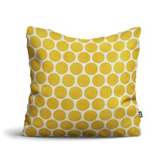 #DesignerCushionCover made of poly-cotton fabric. #DailyObjects