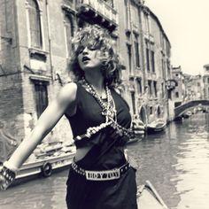Madonna like a virgin music video bride doll by cyguy dolls madonna madonna like a virgin venice fandeluxe Epub