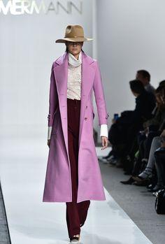 Zimmermann Fall 2015 New York Fashion Week