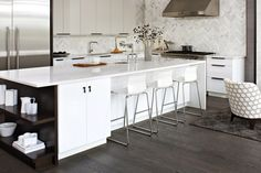 Croma Express- Toronto based kitchen designer working with Ikea kitchens
