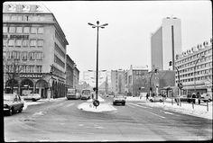 Unter den Linden 1987