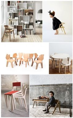 The best chairs for kids
