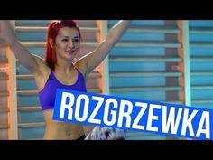 Rozgrzewka przed ćwiczeniami ! - YouTube