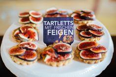 Tartlets with fresh figs - Als Assistentin beim Carmen and Ingo Photography Workshop in Verona - Carolin Anne Fotografie - Wedding Photographer from Linz, Austria