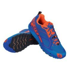 Scott T2 Kinabalu 3.0 Shoe Blue/Orange cycles-sports.fr
