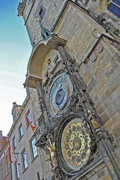 Prahan astronominen kello 650 vuotta! | #Praha #Prague #Pragueastronomicalclock