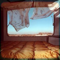 Wild...an fresh air..camping..