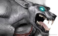 Dubstep Mix by Zachary Kilpatrick Beast Wallpaper, Hd Wallpaper, Werewolf Games, Psy Gangnam Style, Altered Beast, Gifs, Natural Testosterone, Cool Monsters, Wolfenstein