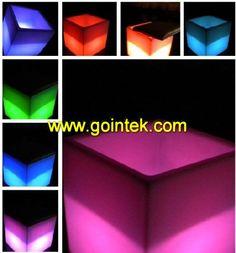 Light Cube Furniture,Table Light Cube