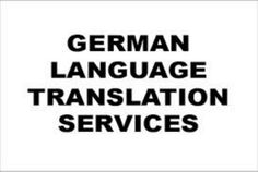 wollyton1978: translate any text from English into German for $5, on fiverr.com