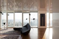 R1T Apartment, Partiizki and Liani Architects, Tel Aviv, Israel, Interiors, Inspiration, Home, Apartment, Sunday Sanctuary, Oracle Fox