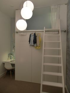 Slaapkamer riana on pinterest met vans and beds - Ontwerp bed hoofden ...
