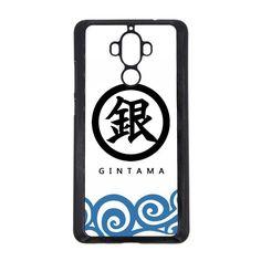 Gintama logo Case For Huawei Mate 9