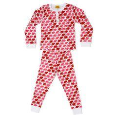 Pajama Set Babar