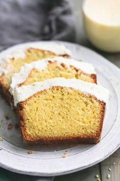 40 Best Pound cake Recipes images   Pound Cake, Sweet