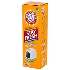 Arm & Hammer 12 Count Drawstring Liners, Large Review 2017