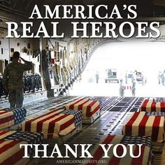 Thank You Our Heroes!! ...
