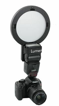 Lumenator laser & Lumenator | Indiegogo.  Lumenator laser & Lumenator World's 1st Pro Photo & Video Dual Purpose Light. Patent Pending LEDNatural technology. 3000 Lumens!