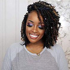 Twist Braid Hairstyles, Bohemian Hairstyles, African Braids Hairstyles, Twist Braids, Summer Hairstyles, Short Crochet Braids Hairstyles, Wedding Hairstyles, Curly Crochet Hair Styles, Crochet Braid Styles