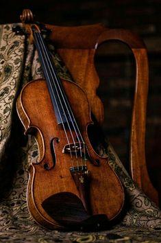 Electric Violin - Tips To Learn The Guitar And Rock Out Violin Art, Violin Music, Violin Drawing, Violin Painting, Violin Tattoo, Piano, Violin Photography, Shotting Photo, Electric Violin