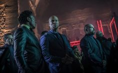 John Wick: Chapter 2': Stylish, hyperviolent, and almost ...