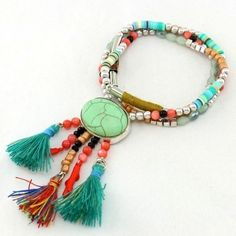 Collier/Bracelet 2 en 1 #parissima
