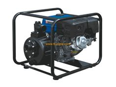 High Head Cast Iron Pumps SHP50  Max. head: up to 100m  Max. flow: up to 20m3/h  Power: 13Hp  Application:  1. Sprinkler  2. Washing  3. Fire fighting  4. Irrigation  5. Shallow well