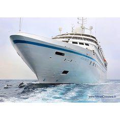 Windstar Cruises new power yachts