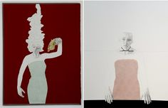pippa young exhibition street 2014 london penzance 2013 2012 arts newlyn oil street