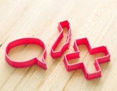 DIY Cookie Cutters with 3D printer