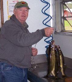 Tips for Walleye Fishing