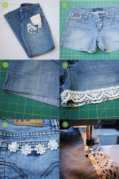 I will definitely be doing this on my sewing machine when I get the chance!