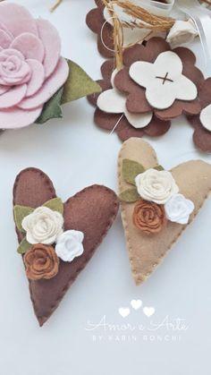 Amor e Arte: Kit Cozinha, marrom