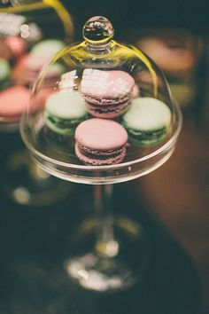 A Musical and Candy Parlour Inpired Wedding At Sketch, London...