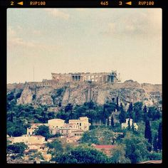 Αθήνα (Athens) a historical experience but once was enough June 2010