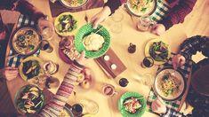 The Village Blog - Choose Hospitality Over Entertaining