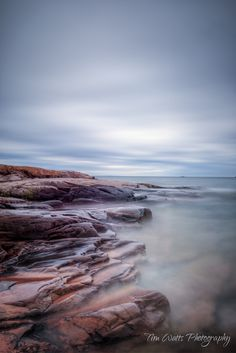 On The Shores of Lake Huron by Tim Watts on 500px