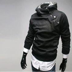 Strap Colar - - Streetwear - urbanwear - Apparel - Gear - 1