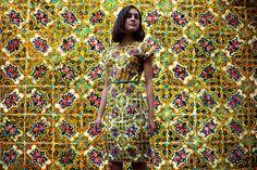 Nachhaltiges Mode-Design Wien - fabrari wear the world World, How To Wear, Design, Sustainability, Love, Gowns, Kunst, The World