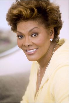 Dionne Warwick. Back in the day, nobody sang a more beautiful and sophisticated love song than Dionne Warwick.