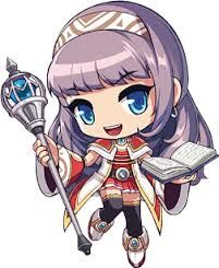 maplestory characters - Google Search