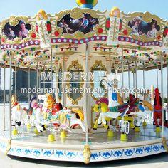 Hot Sale Christmas Rides Amusement Park Carousel https://m.alibaba.com/BjMRrq